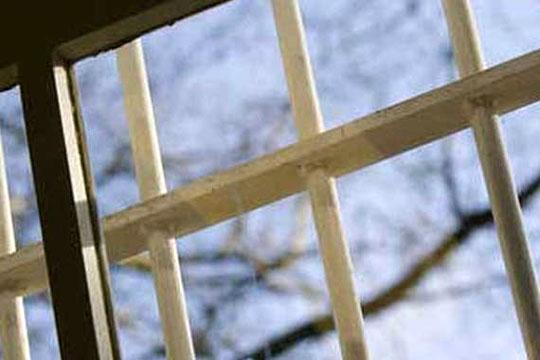 35-årig mand idømt fængsel for seks indbrud, vold og bedragerier