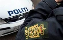 20-årig mand anholdt efter trusler