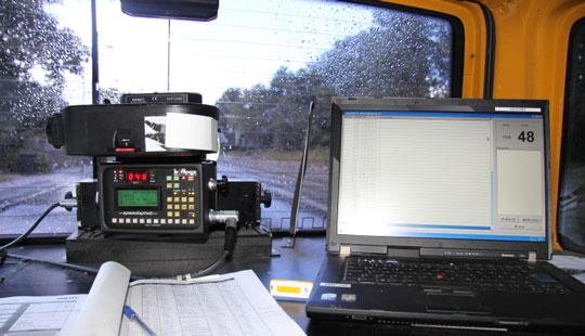 14 bilister sigtet i fartkontrol ved Nexø