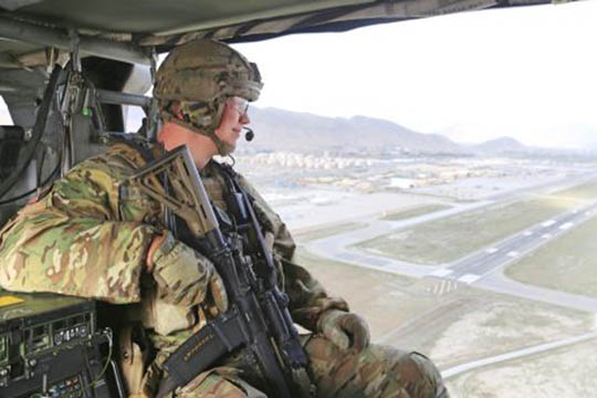 Ramadanen påvirkede NATO-mission