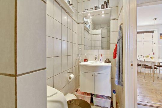 Livsstil » istandsat byhus i rønne » bornholm.nu