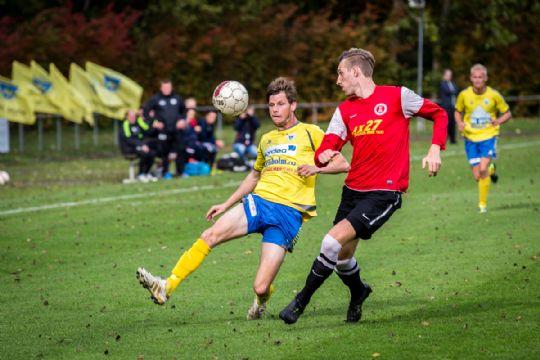 Sport » NB Bornholm tabte til Tårnby » Bornholm.nu