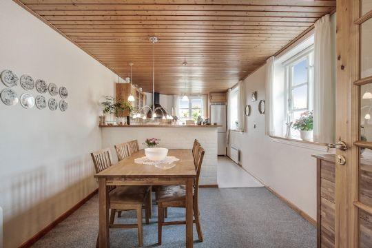 Livsstil » lille byhus i rønne » bornholm.nu