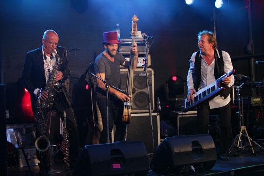 Kultur » Veloplagt band og publikum » Bornholm.nu