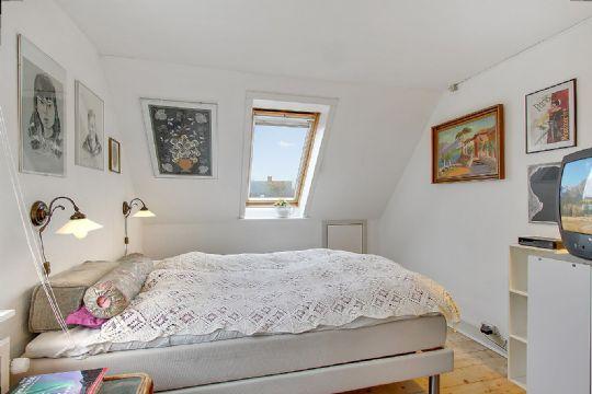 Bornholm.nu: rummelig villa i nexø