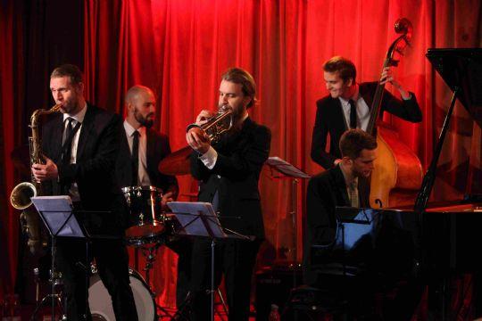 Snorre Kirks Quintet
