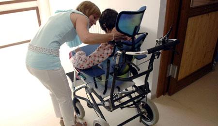Besparelser rammer handicappede