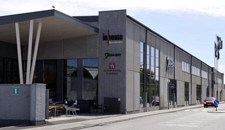 Inhouse Bornholm i Nex� skifter direkt�r