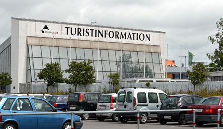 Digital information til turister