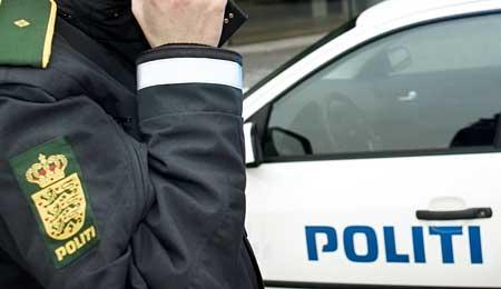 22-�rig tiltalt for flere tilf�lde af narkok�rsel