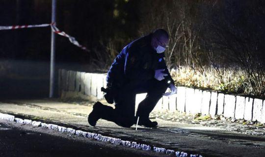 Kriminaliteten falder fortsat p� Bornholm
