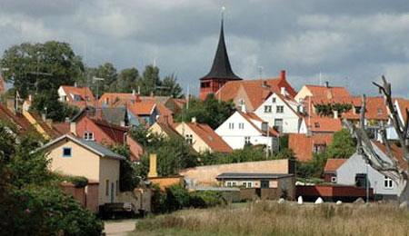 Kommunal plan for nye boliger i Svaneke