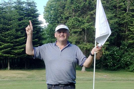 golf dating Vordingborg