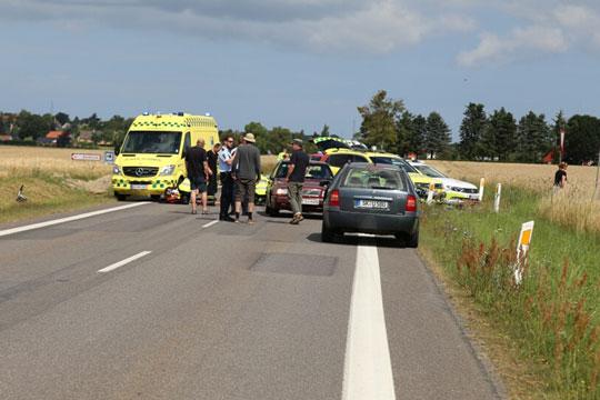Nye oplysninger om d�dsulykke