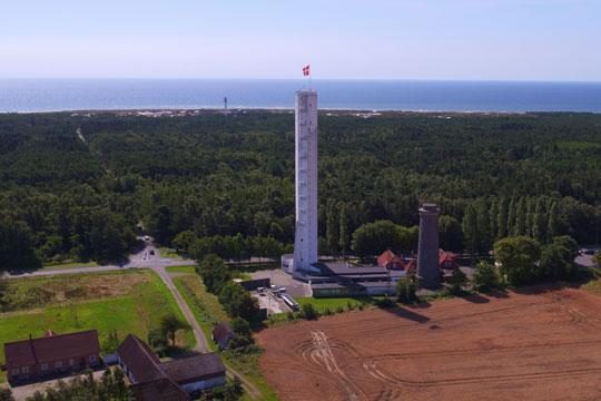 Efterårsferie med både sjov og læring i Tårnet