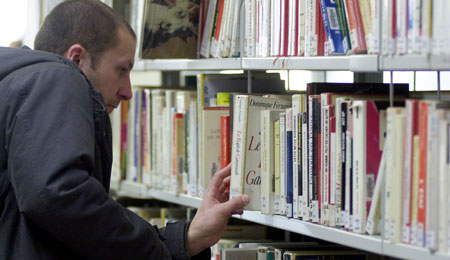 Bibliotekerne får nyt IT-system
