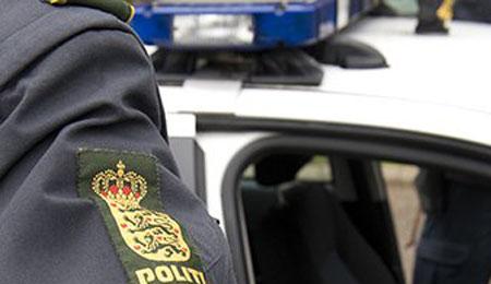 23-årig anholdt for voldtægt i Rønne