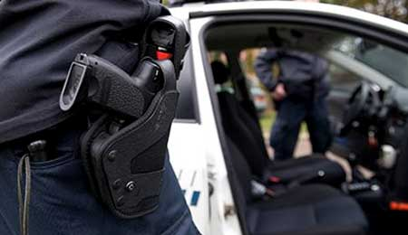 Beruset 20-årig stjal lastbil i Aakirkeby
