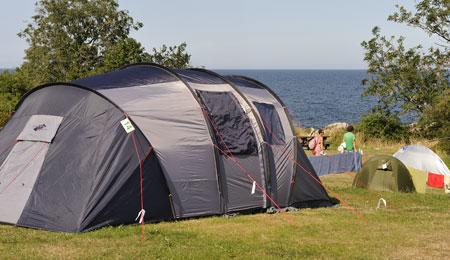 BRK havde ulovlig aftale med Campingrådet
