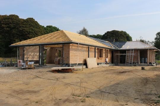 Tiden er til at bygge drømmehuset