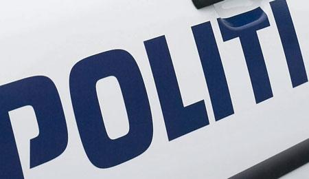 Beruser fik lift af politiet