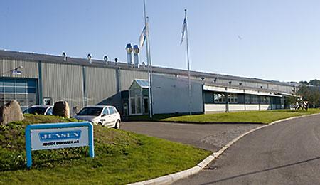 Maskinfabrik tjente 59,9 mio. kr. efter skat