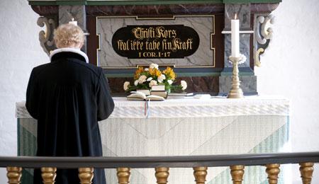 Til minde om Kristi himmelfart