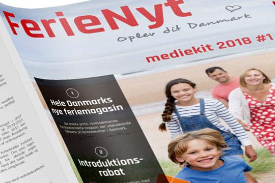 Velstillede familier får nyt feriemagasin fra Svaneke