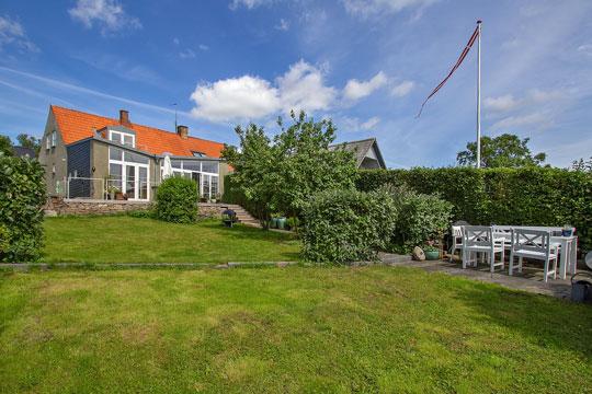 Livsstil » Moderne Hus I Nexø Direkte Ned Til Vandet » Bornholm.Nu