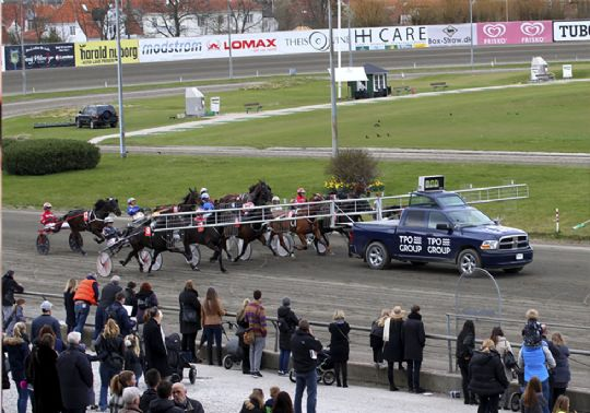 Derbyhåb solgt til Bornholm
