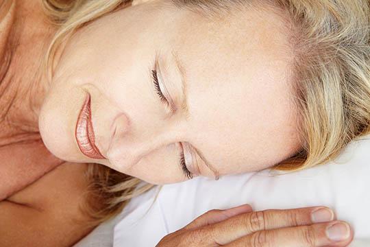 Giv søvnen optimale forhold