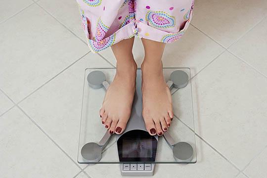 Slankekure er ikke en rigtig kur