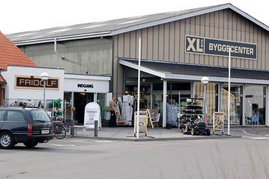 Fridolfs byggemarked solgt til Bygma