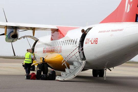 Bornholmerflyet øger kapaciteten