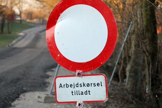 Bornholms erhverv på vej mod flaskehals