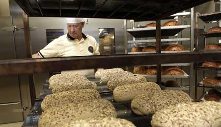 Fødevaresektoren mister arbejdspladser