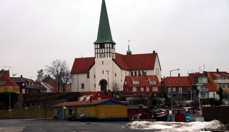 Klassisk koncert i Sct. Nicolai Kirke