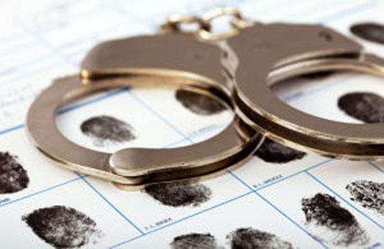 Kvinde truede politifolk