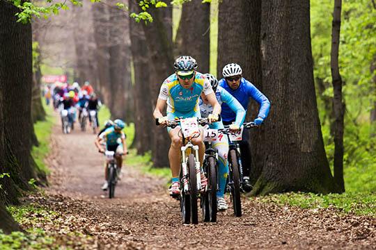 Viking Atletik vil skabe stort MTB-cykelløb