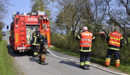 Undgå naturbrande