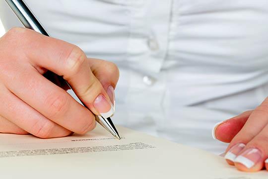 Skriv testamente og spar en del af arveafgiften