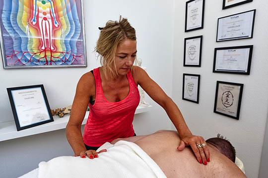 Bornholm får klinik for kropsterapi