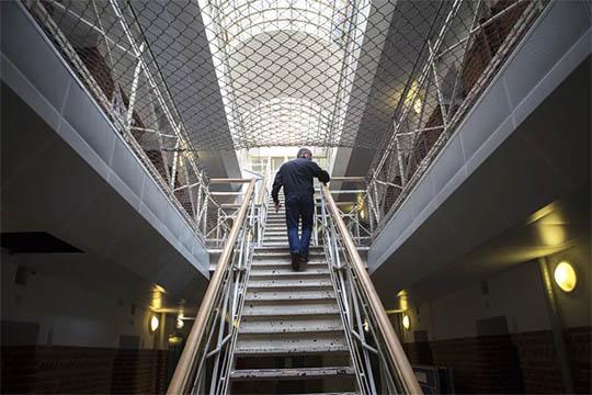 To mænd dømt for groft røveriforsøg