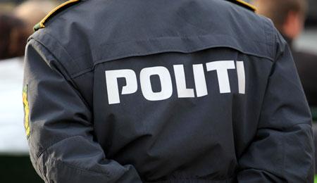 Mand fik konfiskeret ulovlig knallert