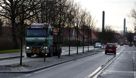 Pletvis rim- og isglatte veje