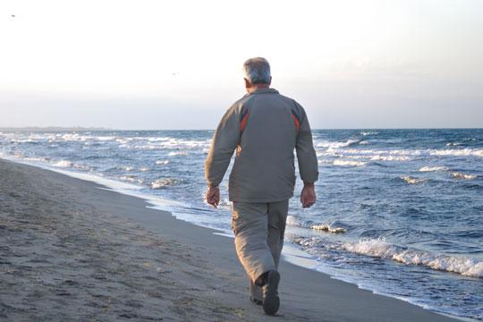 Gør motion til en del af hverdagen