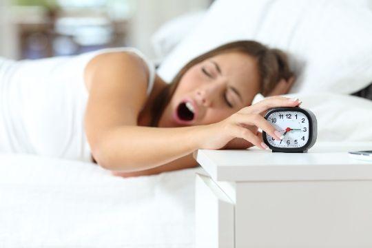 Tre gode råd til en bedre nattesøvn