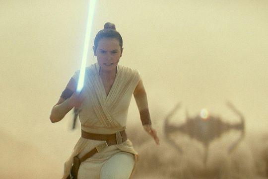 Sidste Star Wars-film i Rønne Bio