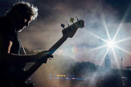 Unik koncertfilm i Rønne Bio