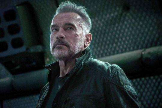 Schwarzenegger i Rønne Bio